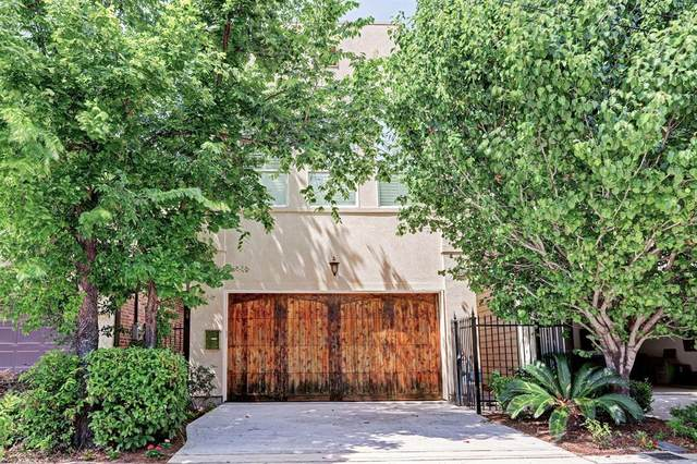 5216 Darling Street, Houston, TX 77007 (MLS #46454061) :: The Andrea Curran Team powered by Compass