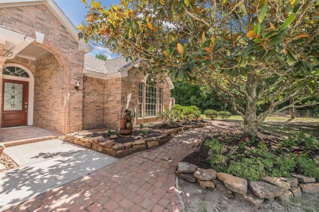 4615 Millingham Court, Kingwood, TX 77345 (MLS #46456271) :: Texas Home Shop Realty