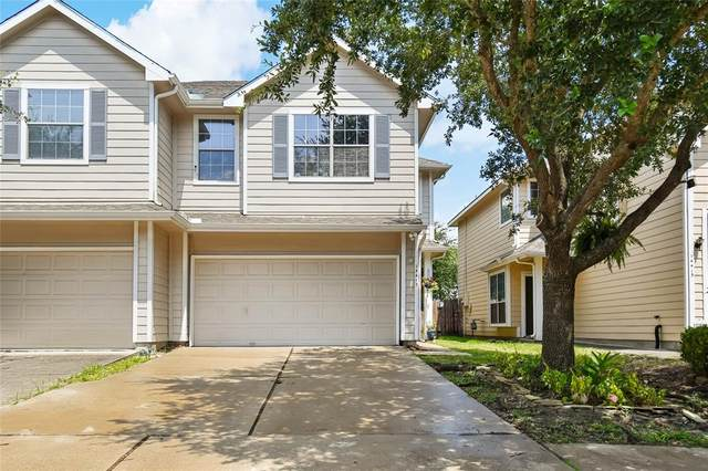 14413 Rosehedge Court, Houston, TX 77047 (MLS #46458284) :: TEXdot Realtors, Inc.