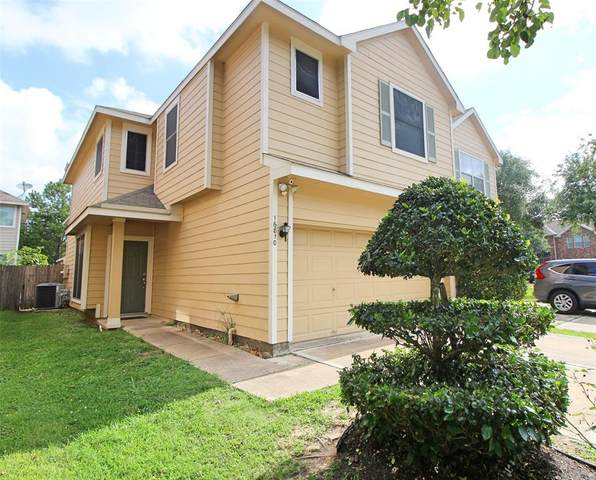 16810 Bellmoor Lane, Houston, TX 77084 (MLS #46459084) :: The Parodi Team at Realty Associates