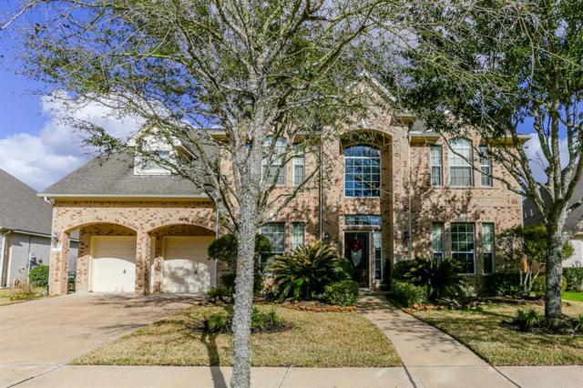 5715 Solano Pointe Court, Sugar Land, TX 77479 (MLS #46459616) :: Magnolia Realty
