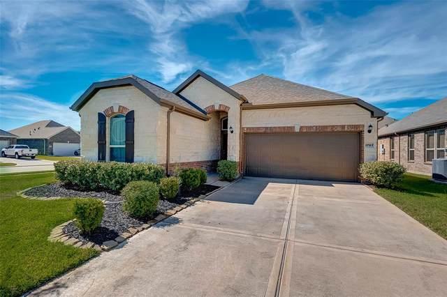 1707 Dunbar Drive, Richmond, TX 77469 (MLS #46461287) :: Christy Buck Team