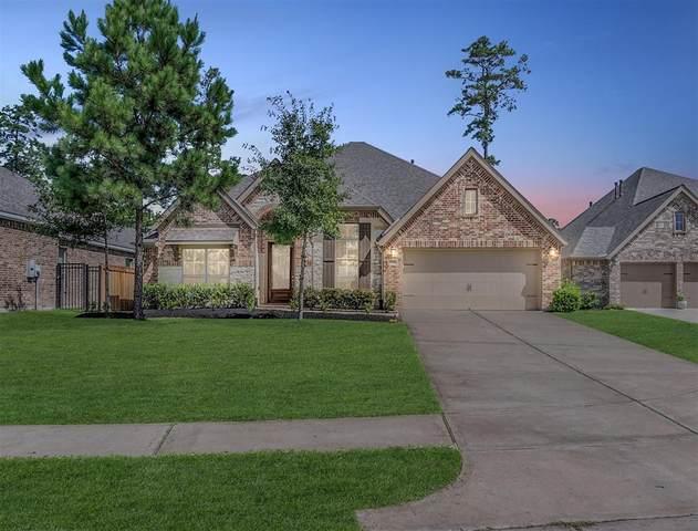 27126 Mohaka Drive, Magnolia, TX 77354 (MLS #46461333) :: All Cities USA Realty