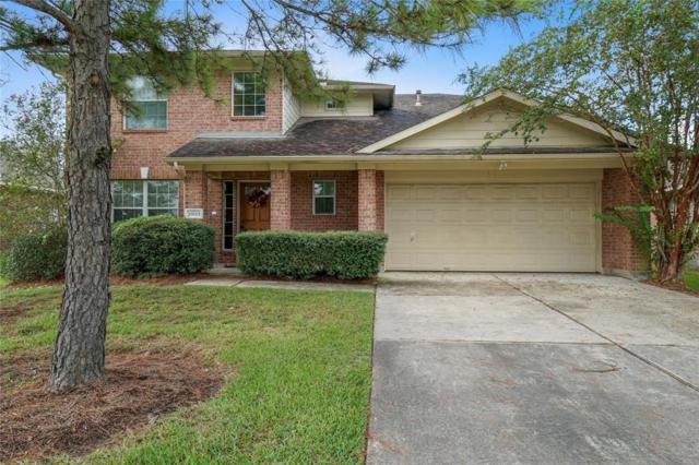 19615 Nara Vista Drive, Tomball, TX 77377 (MLS #46462581) :: Giorgi Real Estate Group