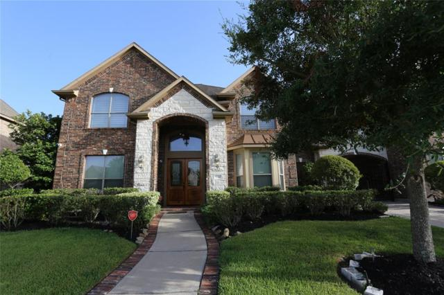 12410 Garden Field Lane, Pearland, TX 77584 (MLS #46462702) :: The Stanfield Team | Stanfield Properties
