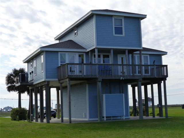 4003 Indian Beach Drive N, Galveston, TX 77554 (MLS #46467888) :: The SOLD by George Team
