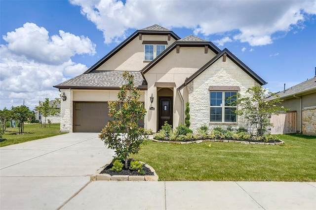 2203 Rose Manor Court, Richmond, TX 77469 (MLS #46469977) :: The SOLD by George Team