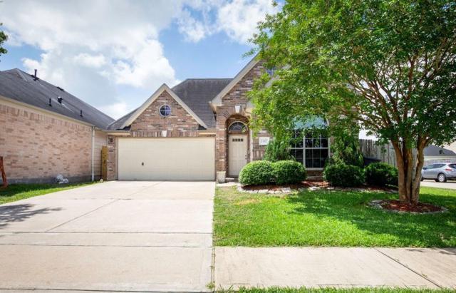 13402 Babbitt Ct Court, Houston, TX 77034 (MLS #46477631) :: The Heyl Group at Keller Williams