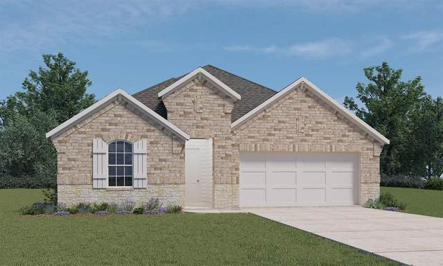 31606 Casa Linda Drive, Hockley, TX 77447 (MLS #46479007) :: The SOLD by George Team