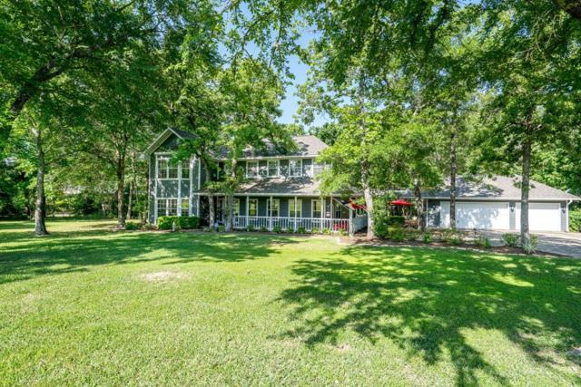 31235 Edgewater Dr, Magnolia, TX 77354 (MLS #46480043) :: Giorgi Real Estate Group