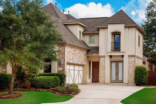 10 Knights Crossing Drive, The Woodlands, TX 77382 (MLS #46481822) :: Caskey Realty