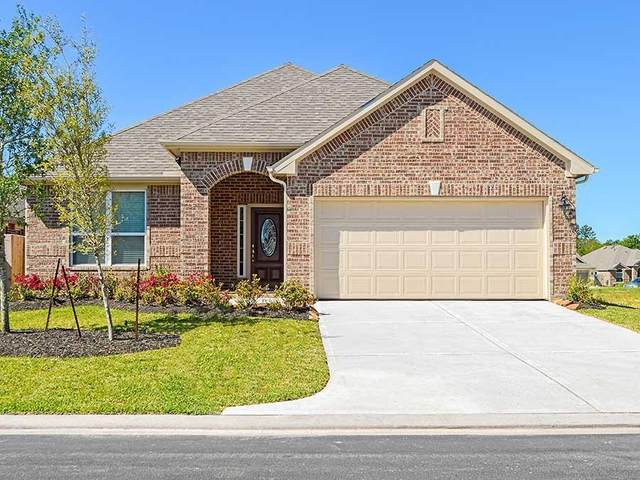 2402 Palisade Crest Drive, Iowa Colony, TX 77583 (MLS #46481972) :: Lerner Realty Solutions