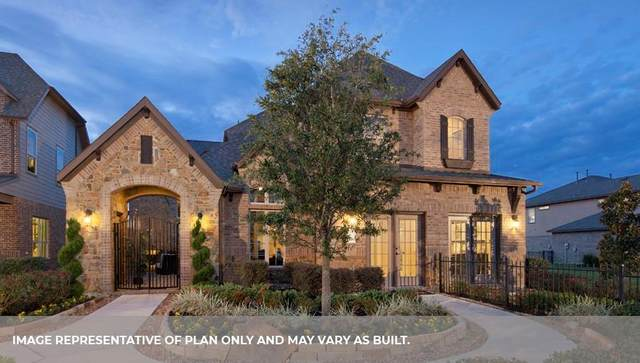 2528 Ravenna Court, Friendswood, TX 77546 (MLS #46482364) :: The Bly Team