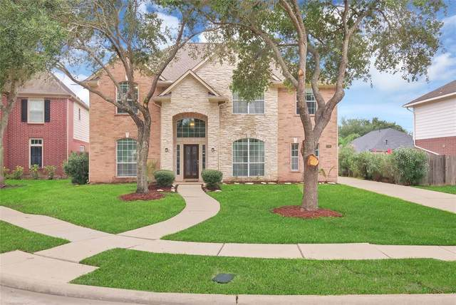 2134 Hill Canyon Court, Sugar Land, TX 77479 (MLS #46485048) :: Homemax Properties
