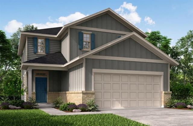 21414 Bluebonnet Cove Court, Katy, TX 77449 (MLS #46488243) :: The Parodi Team at Realty Associates