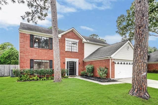 14502 Harvest Ridge Road, Houston, TX 77062 (MLS #46492873) :: The Heyl Group at Keller Williams