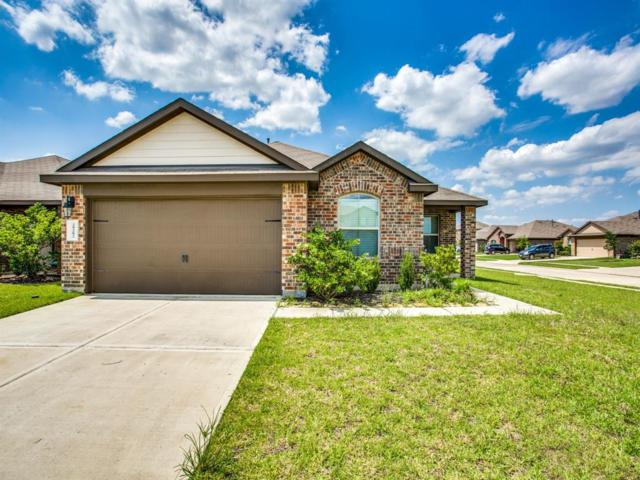 29202 Jacobs River Drive, Katy, TX 77494 (MLS #46493830) :: Texas Home Shop Realty