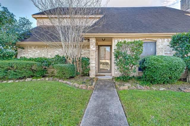 3003 Pecan Ridge Drive, Sugar Land, TX 77479 (MLS #46494350) :: Ellison Real Estate Team