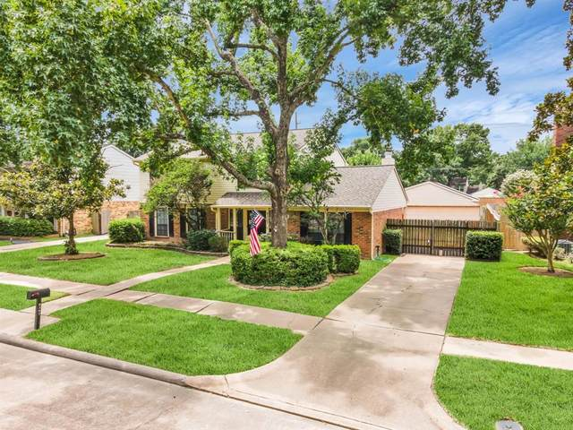8307 Town Creek Drive, Houston, TX 77095 (MLS #4649787) :: The Property Guys