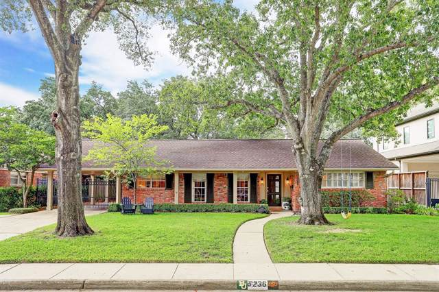 6236 Terwilliger Way, Houston, TX 77057 (MLS #4649809) :: The Queen Team