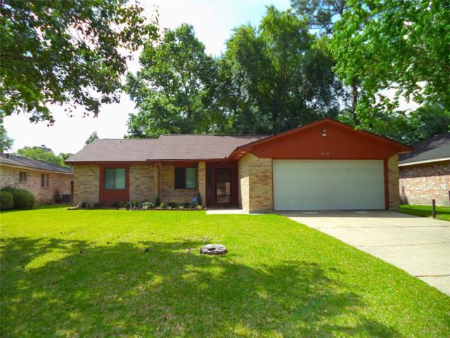5018 Fitzwater Drive, Spring, TX 77373 (MLS #46499440) :: Magnolia Realty