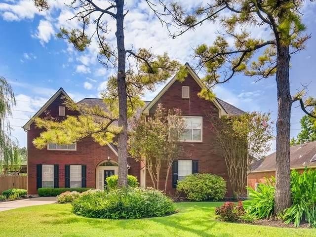 74 Stalybridge Street, Sugar Land, TX 77479 (MLS #46503673) :: The Heyl Group at Keller Williams