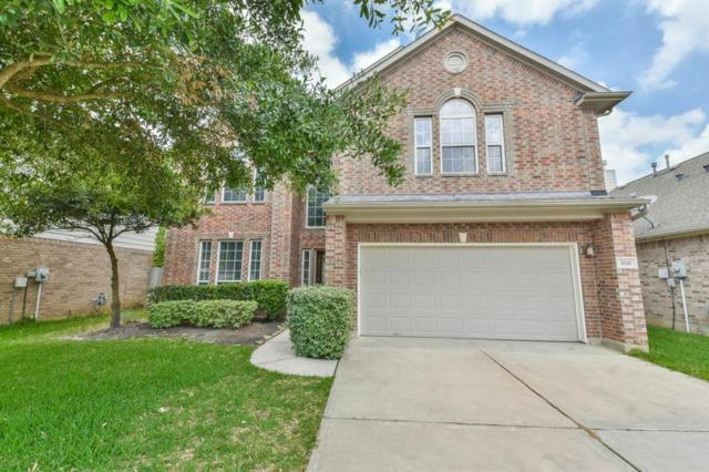 8310 Calico Canyon Drive, Tomball, TX 77375 (MLS #46505228) :: The Heyl Group at Keller Williams