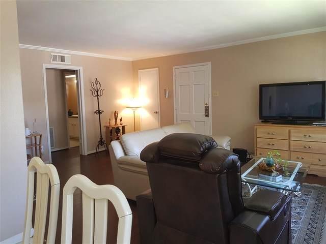 7900 Westheimer Road #140, Houston, TX 77063 (MLS #4651031) :: Caskey Realty