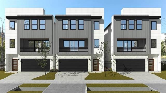 2714 Nagle Street, Houston, TX 77004 (MLS #46512340) :: Giorgi Real Estate Group