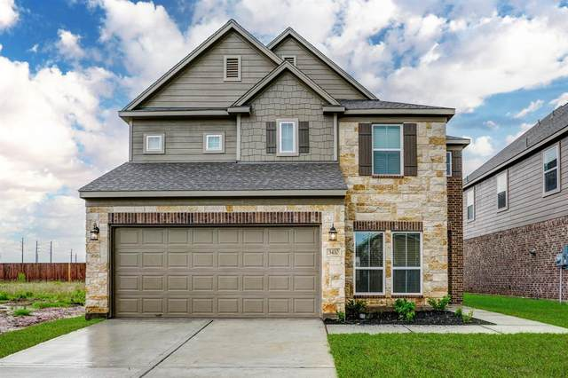 3410 View Valley Trail, Katy, TX 77493 (MLS #46513748) :: All Cities USA Realty