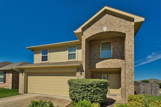 11802 Green Colling Park Drive, Houston, TX 77047 (MLS #46515541) :: The Bly Team