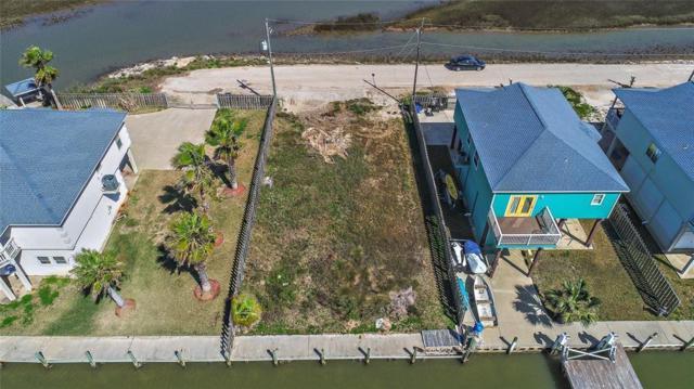 0 Swordfish Lane, Surfside Beach, TX 77541 (MLS #46519225) :: Texas Home Shop Realty