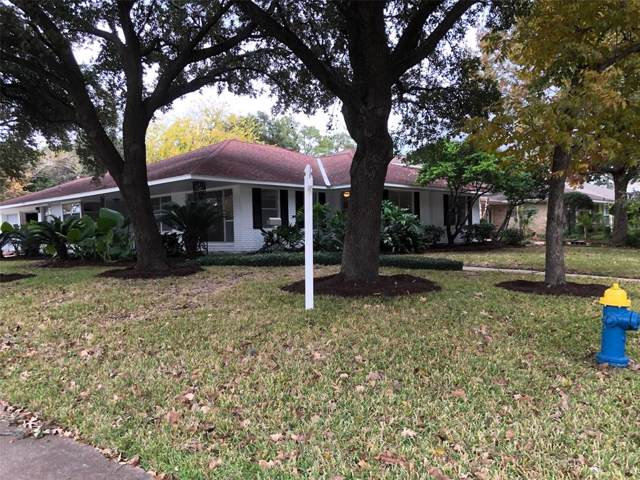 2214 Brimberry Street, Houston, TX 77018 (MLS #46519966) :: Texas Home Shop Realty