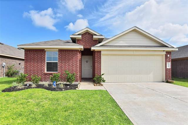 9910 Southern Bayberry Drive, Tomball, TX 77375 (MLS #46521223) :: Michele Harmon Team