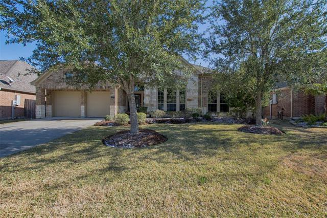1187 Rustling Wind Lane, League City, TX 77573 (MLS #46522152) :: Texas Home Shop Realty