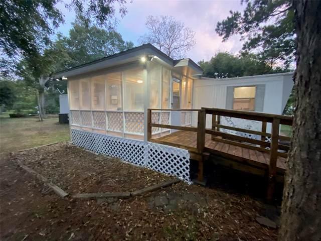 116 Avenue C, Brazoria, TX 77422 (MLS #46522585) :: Green Residential
