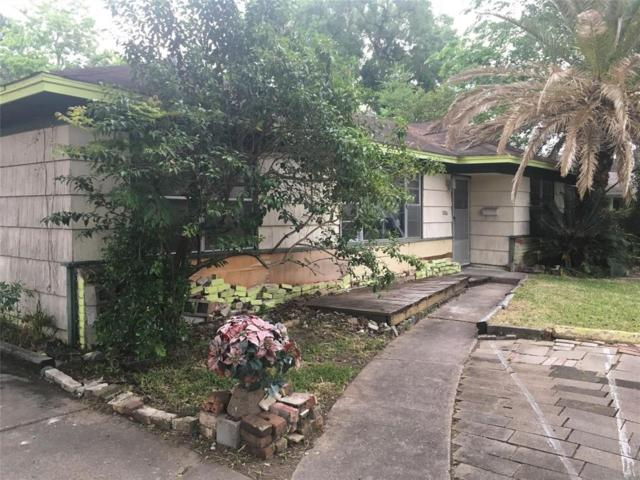 5006 Holt Street, Bellaire, TX 77401 (MLS #46528600) :: Texas Home Shop Realty
