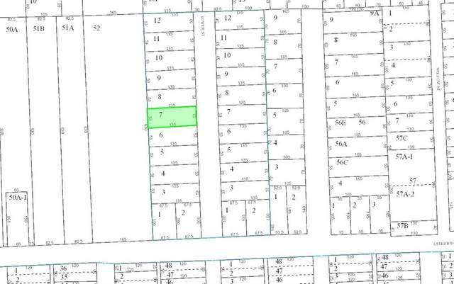 8201 Tower Street, Houston, TX 77088 (MLS #46528836) :: Green Residential