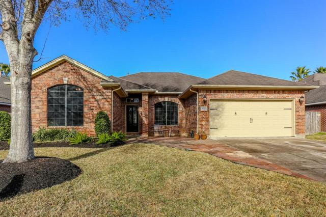 3030 Regata Run Drive, Friendswood, TX 77546 (MLS #46529441) :: Texas Home Shop Realty