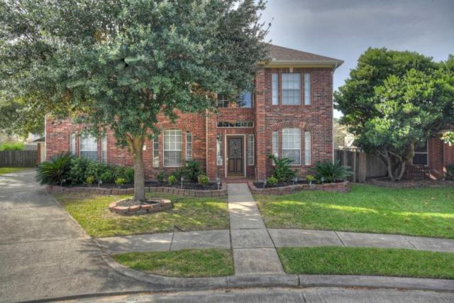 823 Shirefield Court, Spring, TX 77373 (MLS #46532488) :: Red Door Realty & Associates