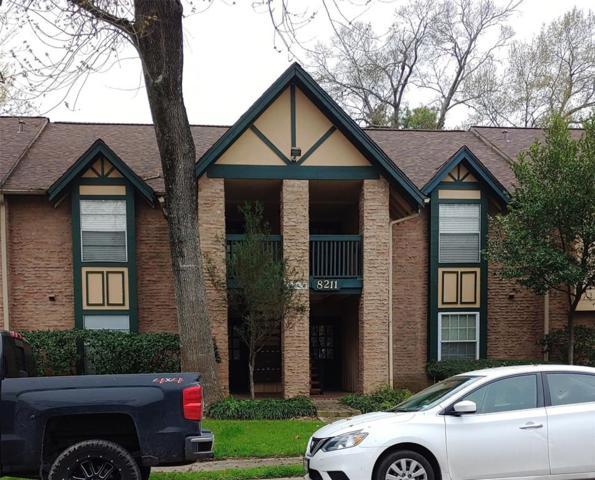 8211 Kingsbrook Road #204, Houston, TX 77024 (MLS #46532776) :: Green Residential