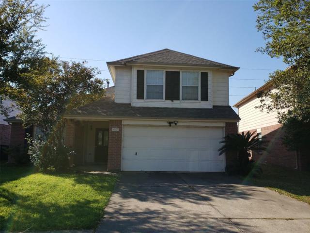 6027 Sattler Park Drive, Houston, TX 77086 (MLS #46535206) :: KJ Realty Group