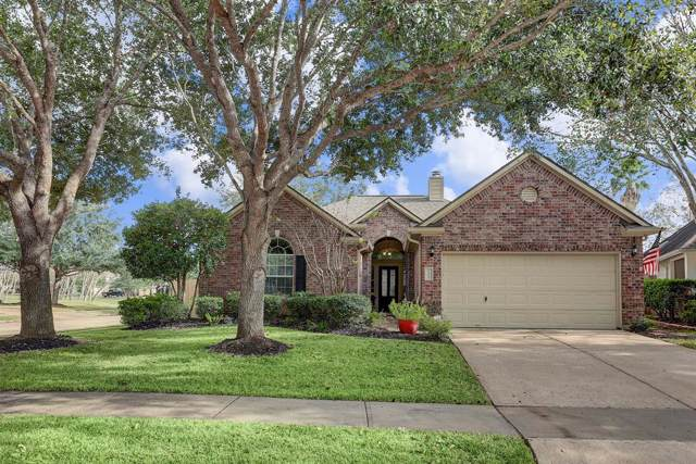 3610 Village Lake Court, Missouri City, TX 77459 (MLS #46536562) :: Texas Home Shop Realty