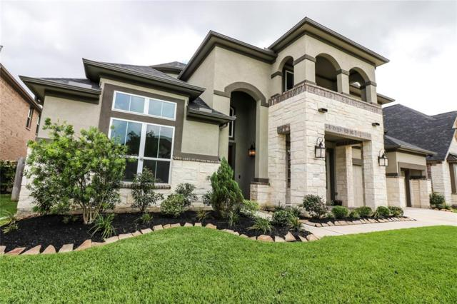 1507 Noble Way Court, League City, TX 77573 (MLS #46537195) :: The Bly Team