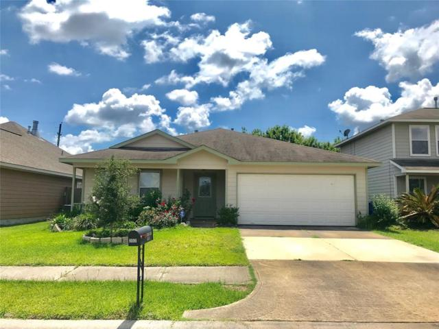 21531 Fossil Trails Drive, Spring, TX 77388 (MLS #46538489) :: Magnolia Realty