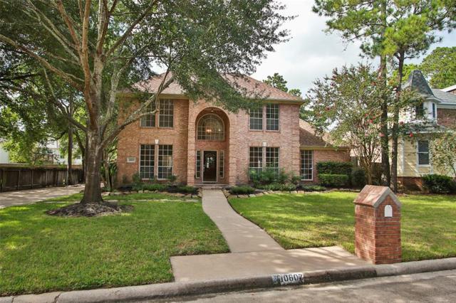 10607 Moorcreek Drive, Houston, TX 77070 (MLS #46539080) :: The Johnson Team