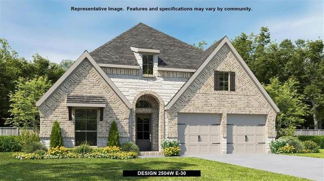 4073 Emerson Cove Drive, Spring, TX 77386 (MLS #46539462) :: The Home Branch