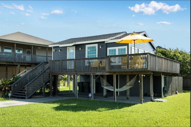 4211 Surf Drive, Galveston, TX 77554 (MLS #46541101) :: Texas Home Shop Realty