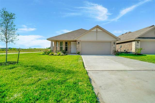 411 Terra Vista Circle, Montgomery, TX 77356 (MLS #46541348) :: The Queen Team