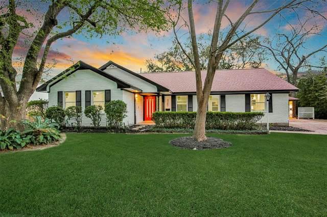 5347 Rutherglenn Drive, Houston, TX 77096 (MLS #46541751) :: The Home Branch
